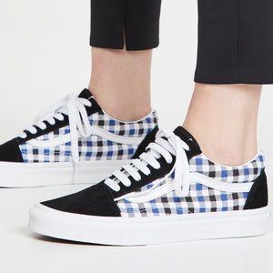 Vans Old Skool Women's Sneakers